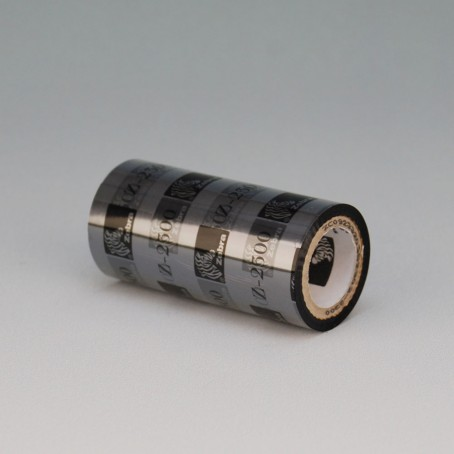 Wachs-Farbbänder 110 mm x 300 m, Zebra 2300 wax