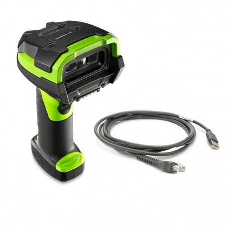 Zebra DS3678, 2D Imager (Standard Range), USB-Kit, Multi-IF
