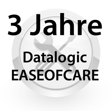 3 Jahre EASYOFCARE - Datalogic PowerScan PD7100