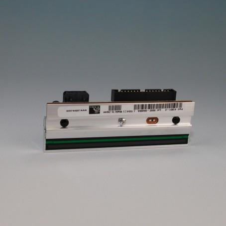 Druckkopf für Zebra 110PAX3 (300 dpi), rechts Ausführung