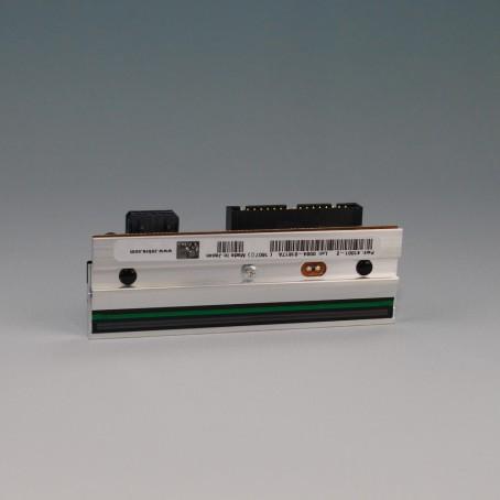 Druckkopf für Zebra 110PAX3 (300 dpi), links Ausführung
