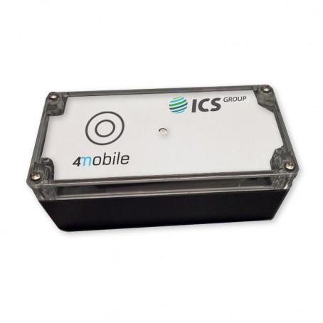 Lokale Prüfbox für 4mobile Führerschein WLAN/LAN