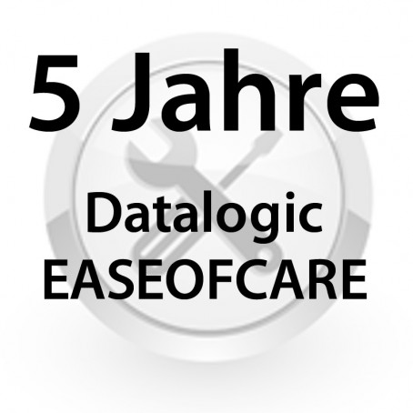 5 Jahre EASYOFCARE - Datalogic PowerScan PD8300