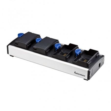 CK61/PB42 4-fach Batterie-Ladestation
