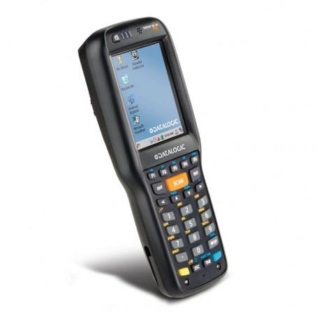 Datalogic Skorpio X3, Std Laser mit Green Spot, Batch, 256MB RAM/512MB Flash, 28-Tasten numerisch, CE 6.0