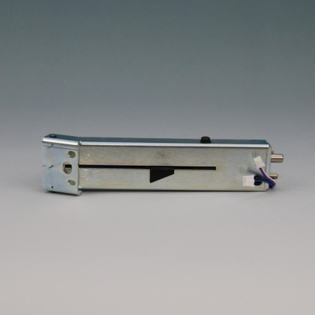 Obere Andruckwalze (Pinch) für 110PAX3 & 110PAX4, rechts Ausführung