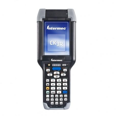 Intermec CK3R, Area Imager (EA31), WEH Prem., numerische-funktions Tastatur, WLAN 802.11 b/g/n, ICP