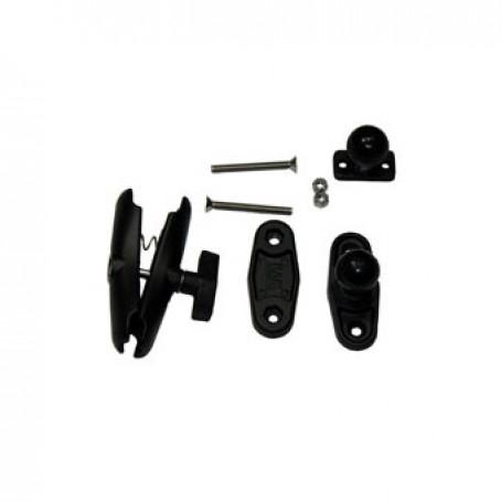RAM mount Kit für MX7 aktiv Fahrzeug-Cradle