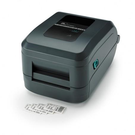 Zebra GT800, 300 dpi, Ethernet