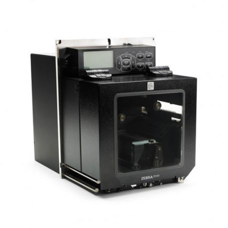 Zebra ZE500-4, 200 dpi, Interner ZebraNet™ 10/100, 64 MB Flash-Speicher, LH