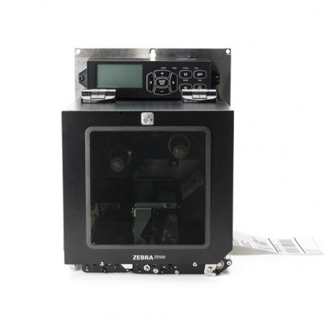 Zebra ZE500-6, 200 dpi, Grundmodell, RH
