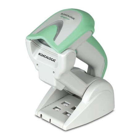 Datalogic Gryphon I GBT4400-HC 2D, Scanner only, 2D Imager, Multi-IF, BT, Healthcare