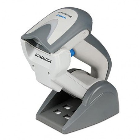 Datalogic Gryphon I GBT4400, Scanner only, 2D Imager, Multi-IF, weiß
