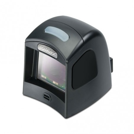 Datalogic Magellan 1100i, Scanner only, 2D Imager, No Button, RS-232, schwarz