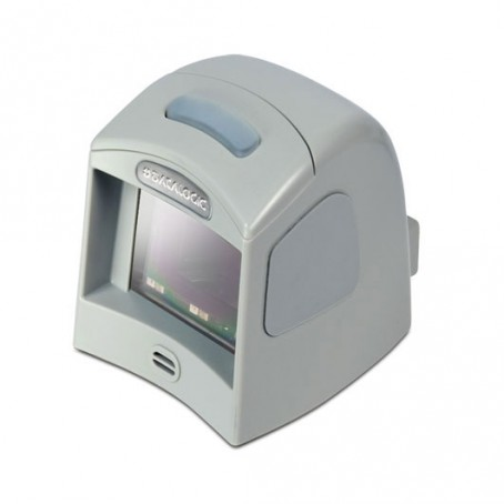 Datalogic Magellan 1100i, Scanner only, 2D Imager, RS-232, mit Targeting Green Spot, grau