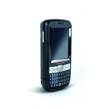 Honeywell Dolphin 60s, 2D Imager, WLAN 802.11 b/g/n, Numerisch 30 Tasten, WEH 6.5 Pro, ext. Akku