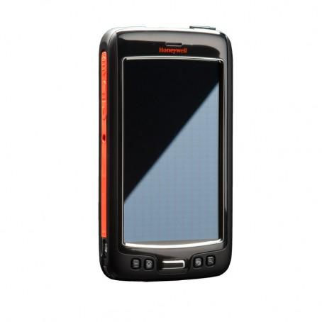 Honeywell Dolphin 70e Black, 2D Imager, GPS/GSM, WLAN a/b/g/n, 512MB RAM / 1GB Flash, WEH 6.5 Pro, ext. Akku
