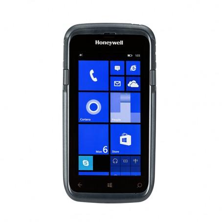 Honeywell Dolphin CT50, 2D Imager,  WEH 8.1, WLAN 802.11 a/b/g/n/ac, Bluetooth, NFC, LTE (4G), UMTS/HSPA+ (3G), GSM/GPRS/EDGE