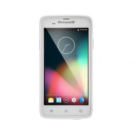 Honeywell ScanPal EDA50, 2D Imager, Android 4.4, USB, Bluetooth, WLAN 802.11a/b/g/n, NFC, weiß