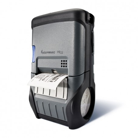Intermec PB22A, 200 dpi, Bluetooth, Linerless