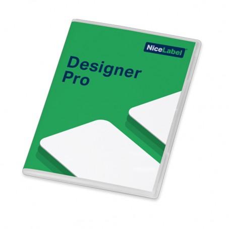 NiceLabel Designer Pro 2017, 5 Drucker
