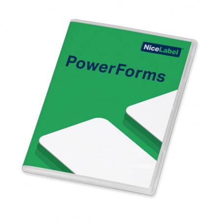 NiceLabel PowerForms 2017, 3 Drucker