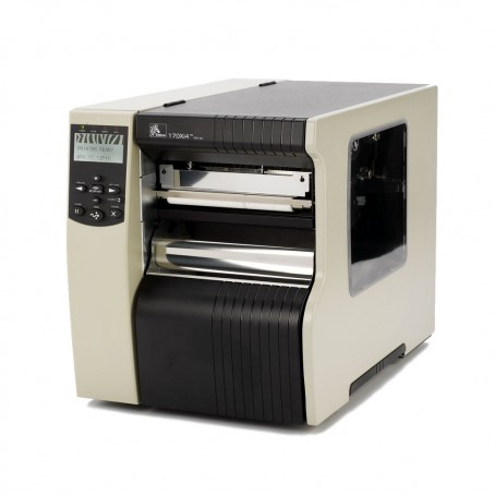 Zebra 170Xi4, 200 dpi, Grundmodell