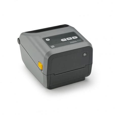 Zebra ZD420, 200 dpi, WLAN (802.11ac), Bluetooth v4.1