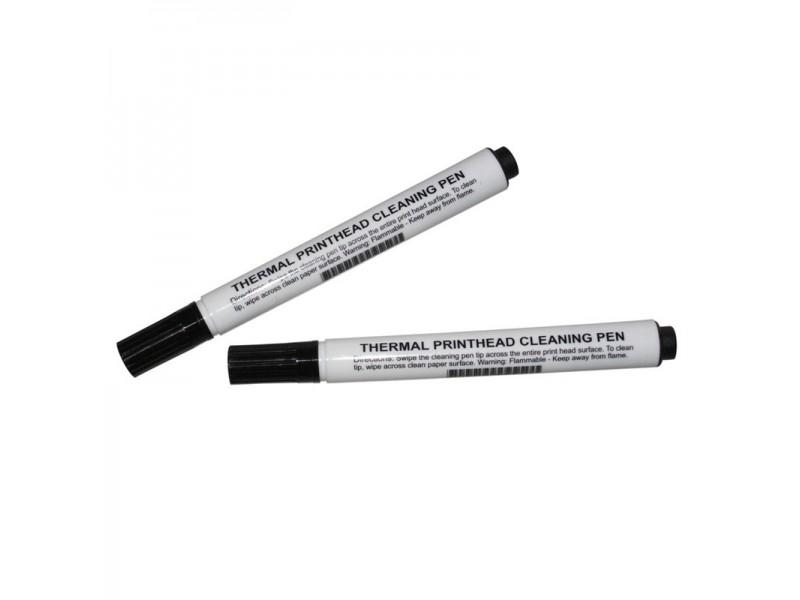 12 Druckkopf-Reinigungsstifte - Zebra Drucker
