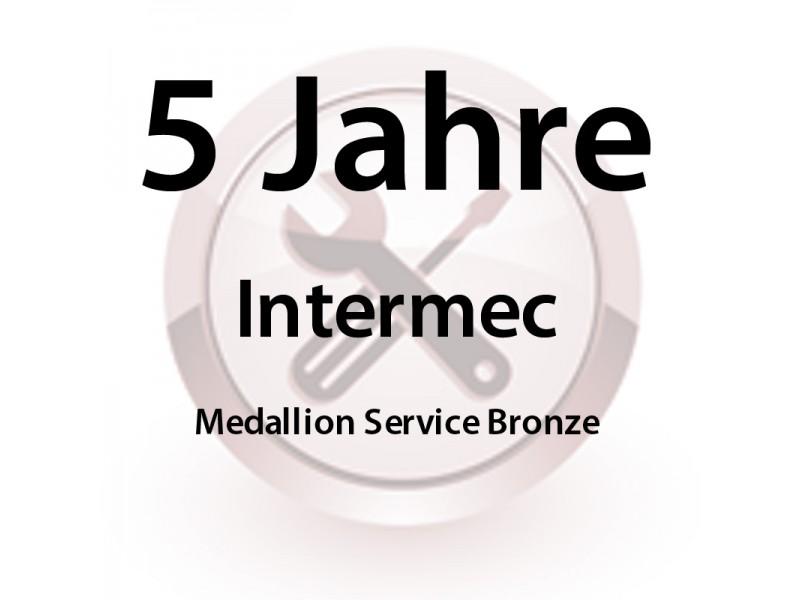 5 Jahre Intermec Medallion Complete Bronze - Intermec PB32/50/42