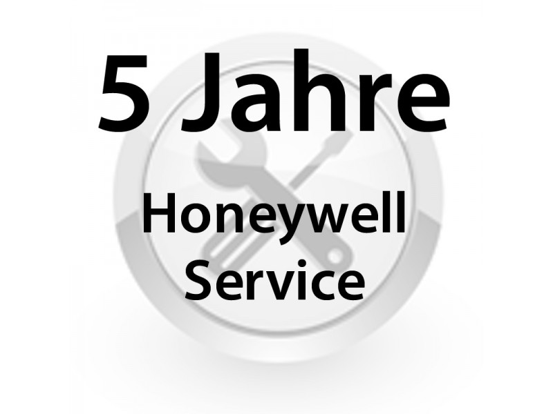 5 Jahre Honeywell Servicevertrag - Intermec CN51
