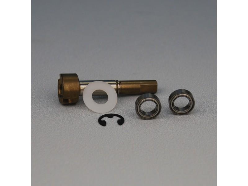 Andruckwalze (Platen)n-Koppler für ZM400, ZM600