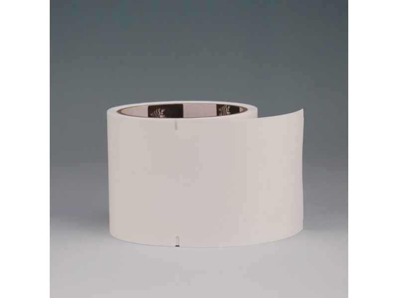Kunststoff-Etiketten 25 x 229 mm, Zebra 8000T Extra Tuff 180 Tag