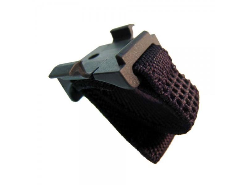 20er Pack Finger Strap Assembly (Non-Velcro Elastic Version)