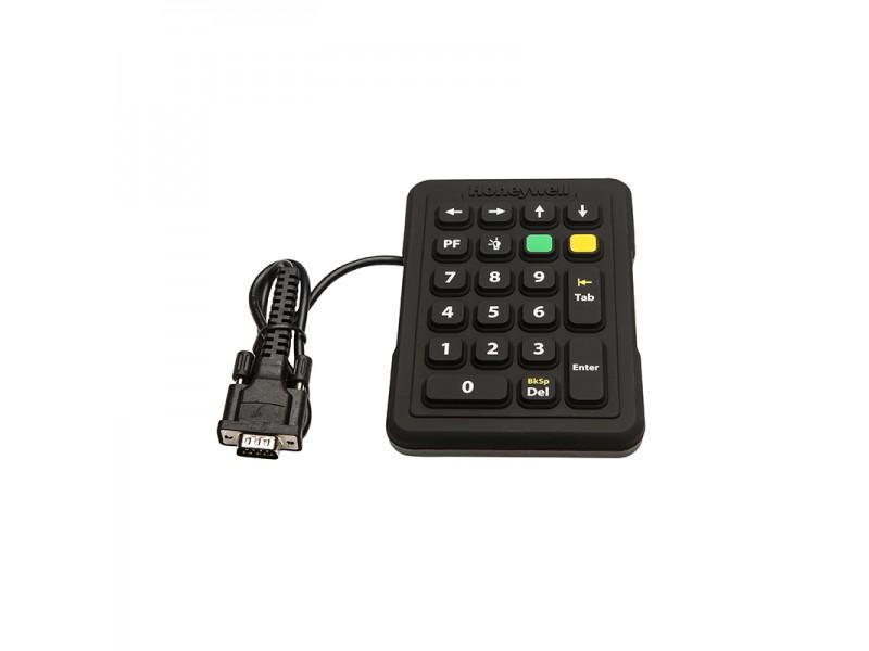 Thor VM3 - Numerische Tastatur