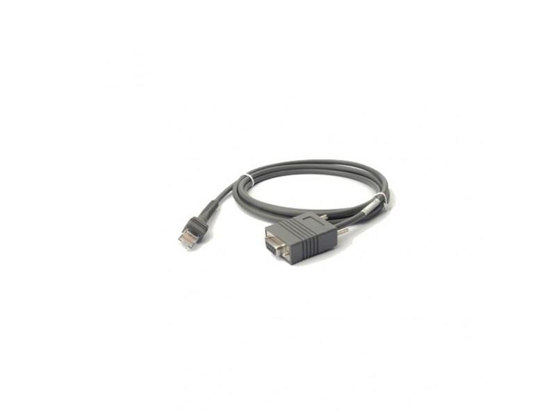 RS232 Kabel, Code R01