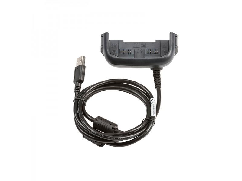Dolphin CT50 - USB Snap-On Halterung