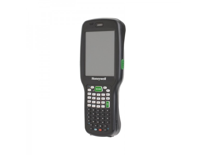 Honeywell Dolphin 6500, 2D Imager, WPAN, 52 Tasten, 256MB RAM / 256MB Flash, Windows Embedded Handheld 6.5