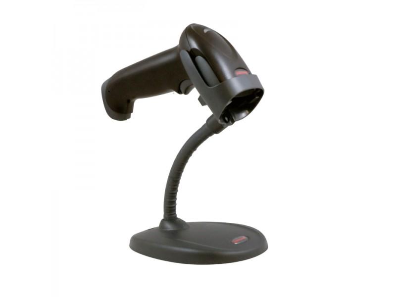 Honeywell Voyager 1250g Kit, Scanner, 1D Laser, KBW-Kit, schwarz