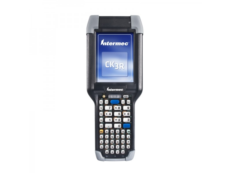 Intermec CK3R, Area Imager (EA31), WEH Prem., alphanumerische Tastatur, WLAN 802.11 b/g/n, KIT