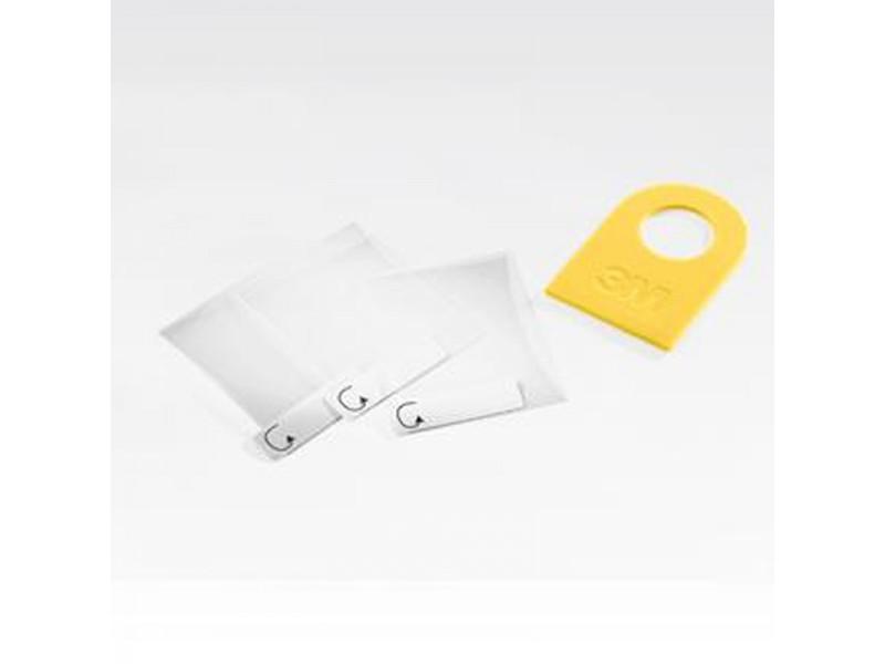 Schutzfolie für MC90XX und MC9190-G, 3er Pack