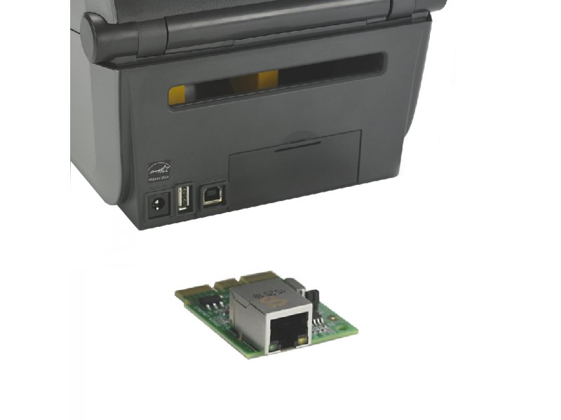 Zebra ZD420 Upgrade Kit - Ethernet Modul
