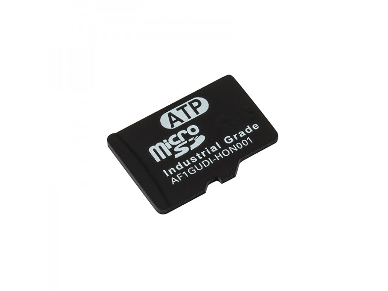 1GB SLC Micro SD Memory Card