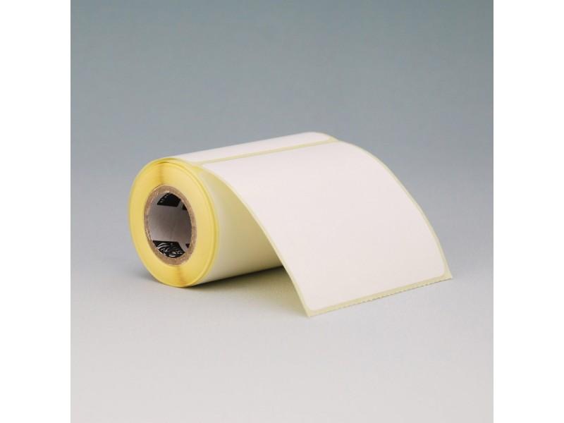 Transferpapier-Etiketten 70 x 38 mm, Zebra Z-Perform 1000T