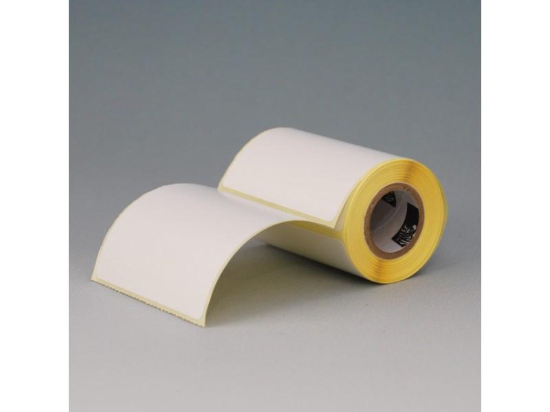 Transferpapier-Etiketten 102 x 102 mm, Zebra Z-Select 2000T