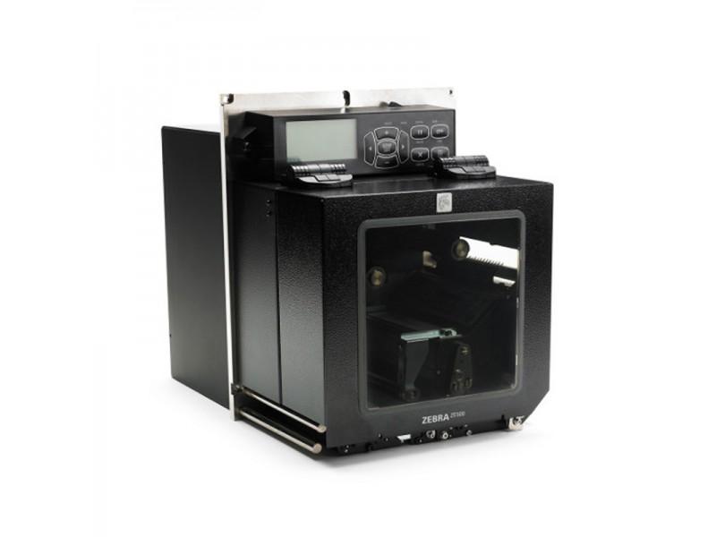 Zebra ZE500-4, 300 dpi, Interner ZebraNet™ 10/100, 64 MB Flash-Speicher, LH