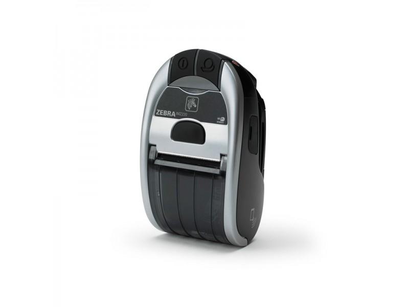 Zebra iMZ 220, 200 dpi, Bluetooth, EU Stecker
