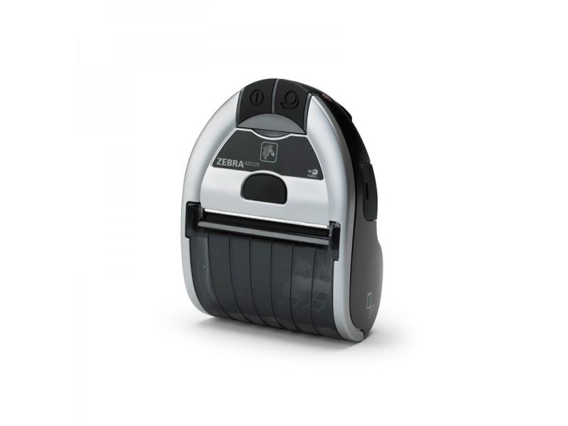Zebra iMZ 320, 200 dpi, Bluetooth, EU Stecker