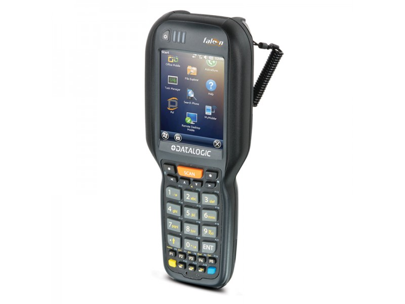 Datalogic Falcon X3+, 1D-Laser High Performance, 29 Tasten numerisch/funktion