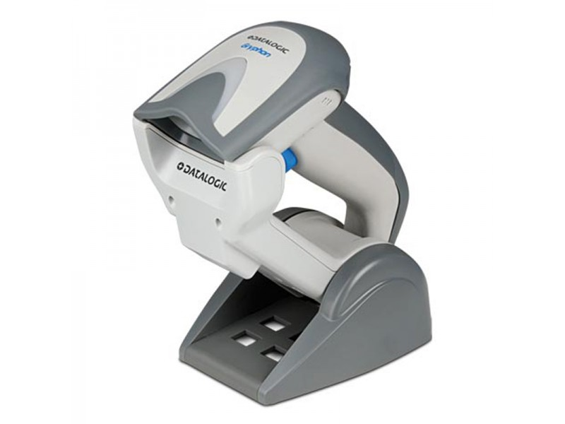Datalogic Gryphon I GBT4400, Scanner only, 2D Imager, Multi-IF, HD, weiß